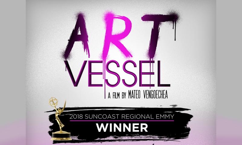 Art Vessel Film Screening