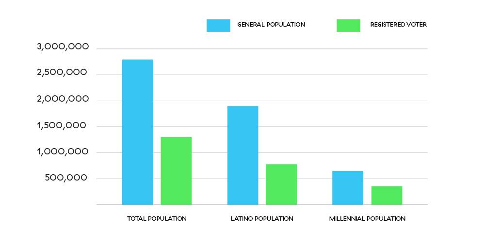 Demographics Data