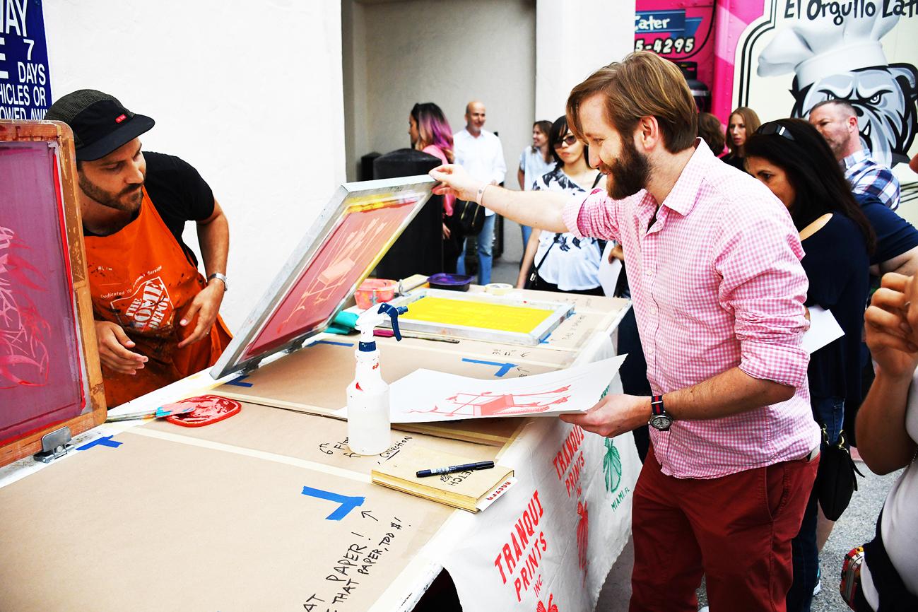 AIGA Miami PosterFest Recap