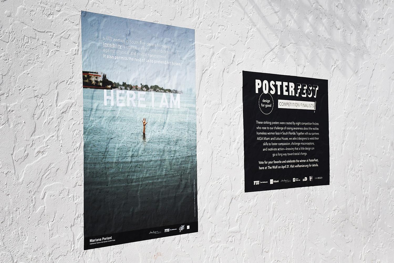 PosterFest Finalist