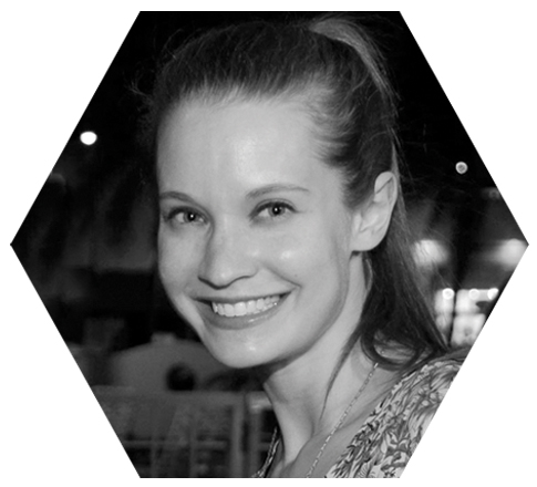 Meg Floryan, Communications Chair