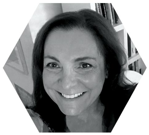 Silvia Pease, Education Chair
